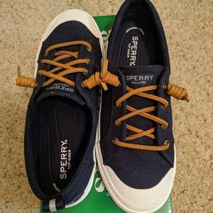 Sperry top-sider slip-on sneaker